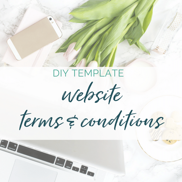terms and conditions template terms & conditions template terms & conditions website template sam vander wielen diy legal templates coaches entrepreneurs business coaches health coaches