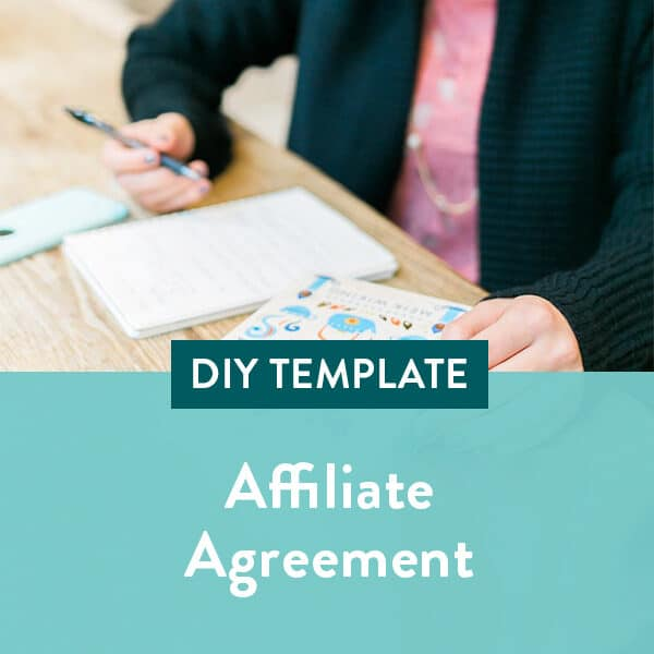 Affiliate-Agreement-Contract-Template