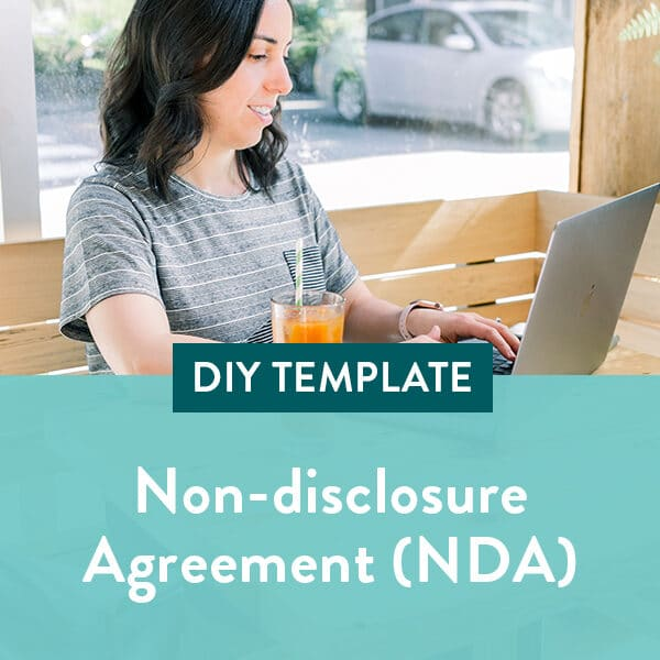 Non-Disclosure-Agreement-Template