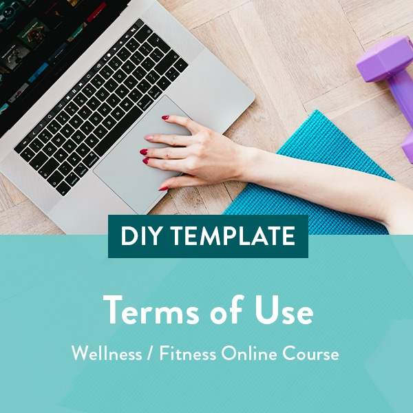 Health-Wellness-Coach-Terms-of-Use-Template
