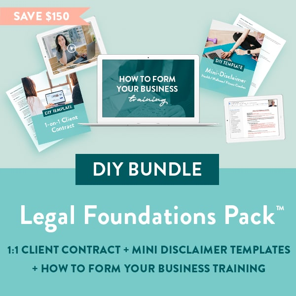 Legal-Contracts-Starter-Package