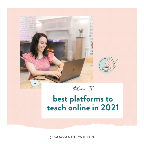 The 5 Best Platforms To Teach Online in 2021, sam vander wielen, legal templates, attorney for coaches, contracts, coaching contracts